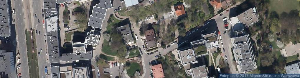Zdjęcie satelitarne Jakub Myszak Re-Promotion
