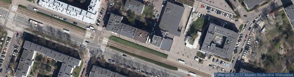 Zdjęcie satelitarne Jerzy Pazurek - Działalność Gospodarcza