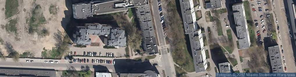 Zdjęcie satelitarne Jolanta Barszcz