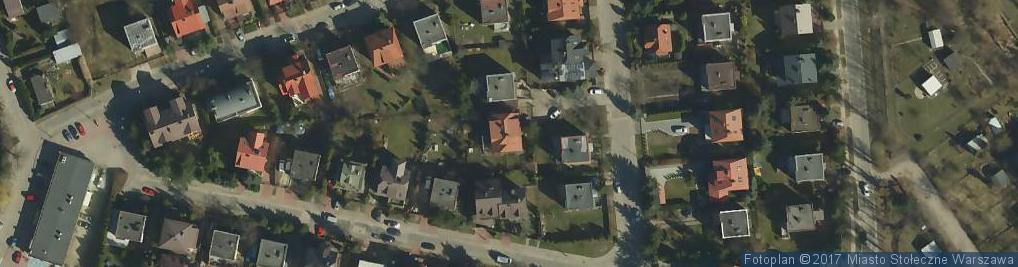 Zdjęcie satelitarne Jolanta Bylina