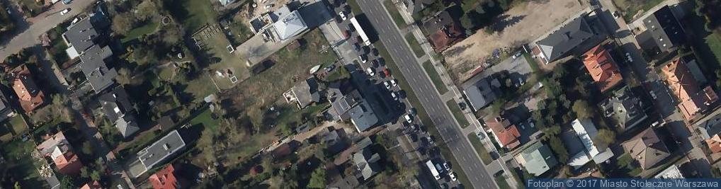 Zdjęcie satelitarne Jolkristi