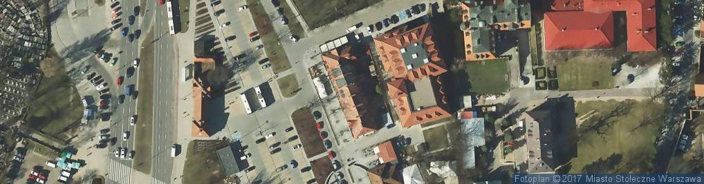 Zdjęcie satelitarne Joss