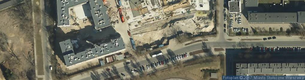 Zdjęcie satelitarne JPS