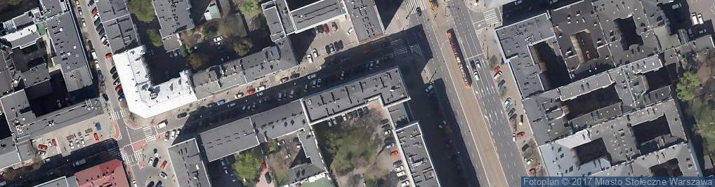 Zdjęcie satelitarne K Partners