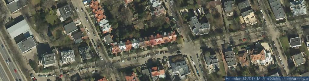 Zdjęcie satelitarne Kadabra