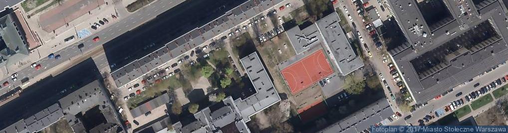 Zdjęcie satelitarne Kancelaria Adwokacka Adw