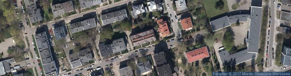 Zdjęcie satelitarne Kancelaria Radcy Prawnych Legal Consulting Radca Prawny