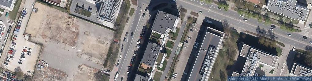 Zdjęcie satelitarne Karolina Pacoń
