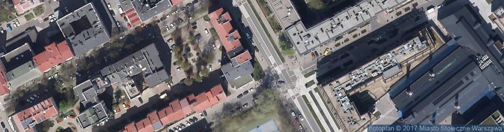 Zdjęcie satelitarne Kettler Polska Sp. z o.o.