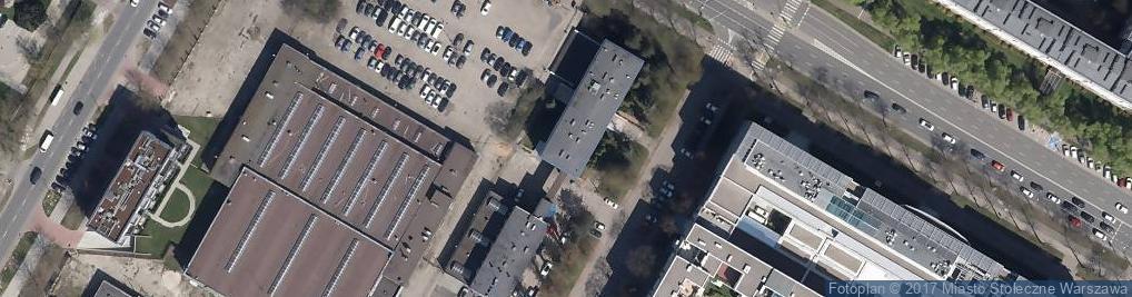 Zdjęcie satelitarne Kinhoff Pietrzak Artur Sitarek Robert Dębiński Krzysztof