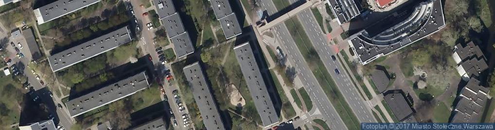 Zdjęcie satelitarne Kisiel