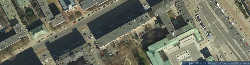 Zdjęcie satelitarne Klejnot Iwona Natus