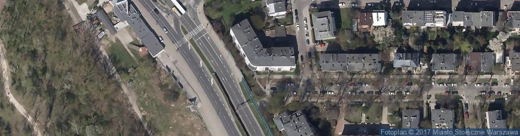 Zdjęcie satelitarne KoLSGA GRAPHiCS Katarzyna Świderska