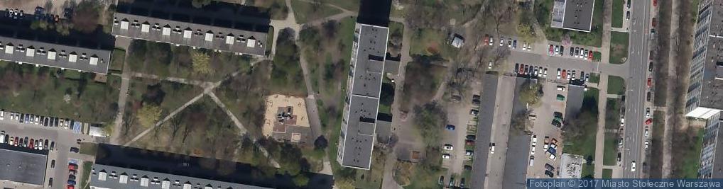 Zdjęcie satelitarne Komandor Autoryzowany Dealer
