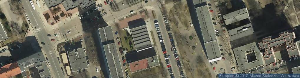 Zdjęcie satelitarne Kompas II Tomasz Marcyniak