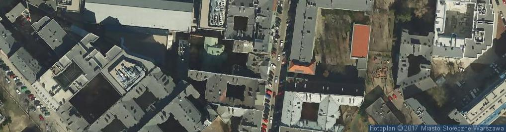 Zdjęcie satelitarne Konrad Męczyński Jupiter