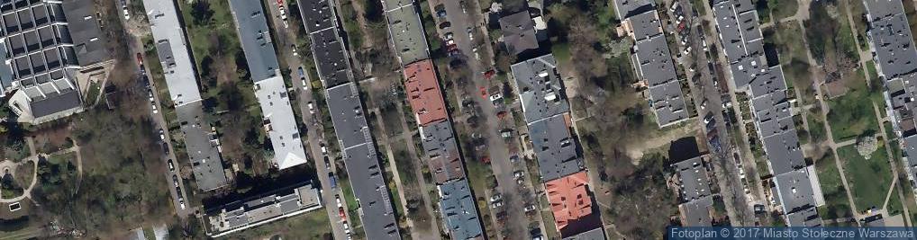 Zdjęcie satelitarne Konrima S.C.