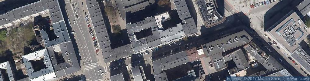 Zdjęcie satelitarne Kre do Nieruchomości Kredyty Finanse
