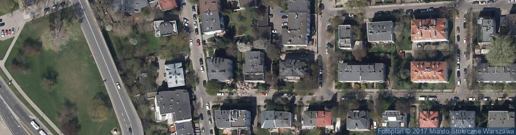Zdjęcie satelitarne Krzysztof Bąkowski - Wspólnik Spółki Cywilnej Officyna