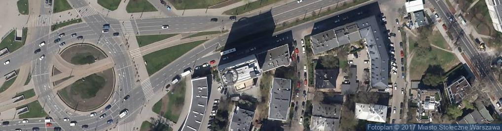 Zdjęcie satelitarne LEKFARM Sp. z o.o. Przedsiębiorstwo Farmaceutyczne