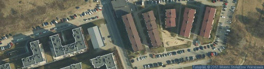 Zdjęcie satelitarne Leszek Markowicz Translat