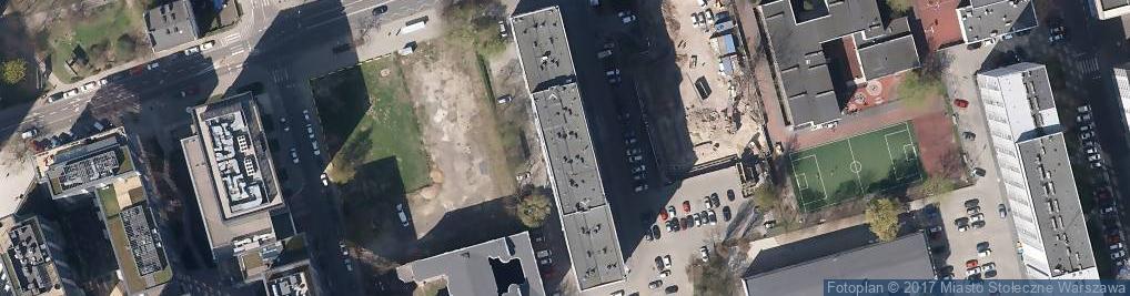 Zdjęcie satelitarne Leszek Sobczak Celtech Leszek Sobczak