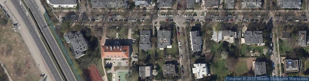Zdjęcie satelitarne Limba PHU