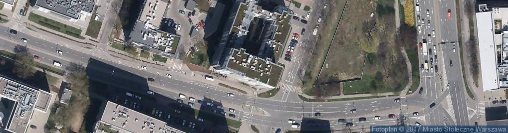 Zdjęcie satelitarne M&M Notebooks