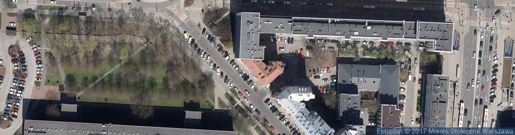 Zdjęcie satelitarne Małgorzata Lewandowska - Działalność Gospodarcza