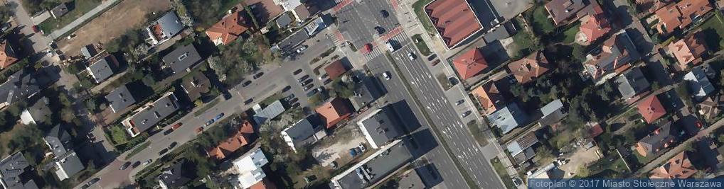 Zdjęcie satelitarne Małgorzata Łuczywek Olga Adamkiewicz