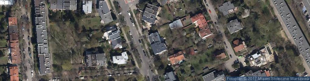 Zdjęcie satelitarne Managing For Results Roman Świetlikowski