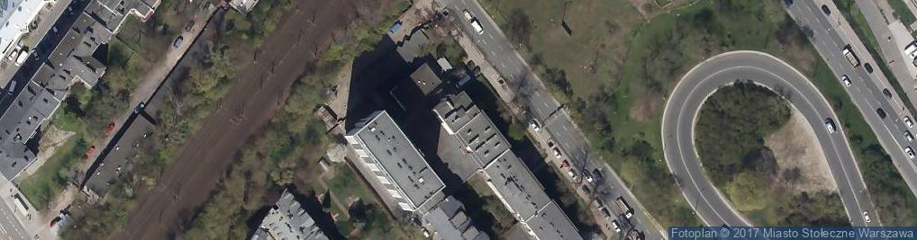 Zdjęcie satelitarne Marcin Błaszczyk