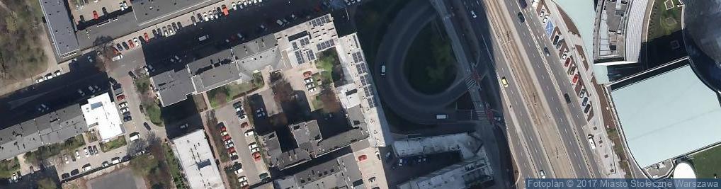 Zdjęcie satelitarne Marcin Kowalik i.T.-Mix
