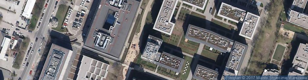 Zdjęcie satelitarne Marcin Panter