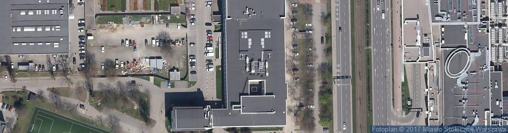 Zdjęcie satelitarne Margo