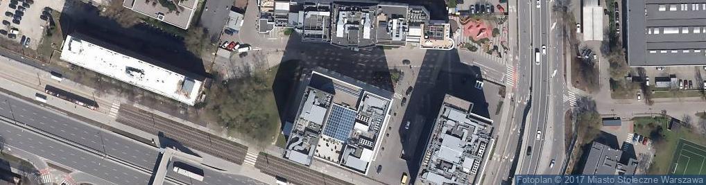 Zdjęcie satelitarne Marma Plast Ip