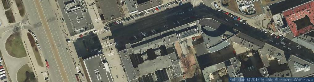 Zdjęcie satelitarne Marquee