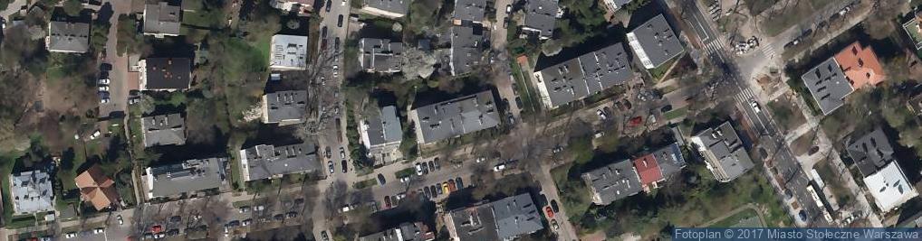 Zdjęcie satelitarne Marta Anczewska Specjalista Psychiatra Anczewska Marta