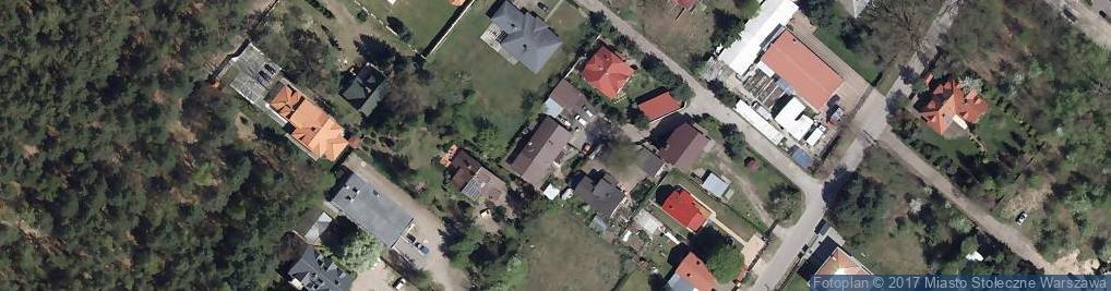 Zdjęcie satelitarne MBS-MIX 1 Marek Majek