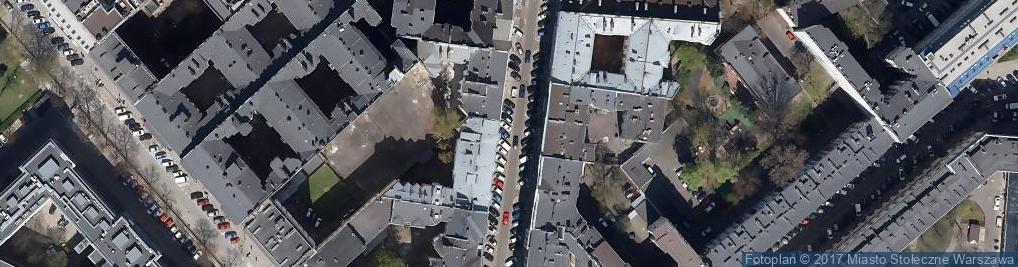 Zdjęcie satelitarne MDT Travel