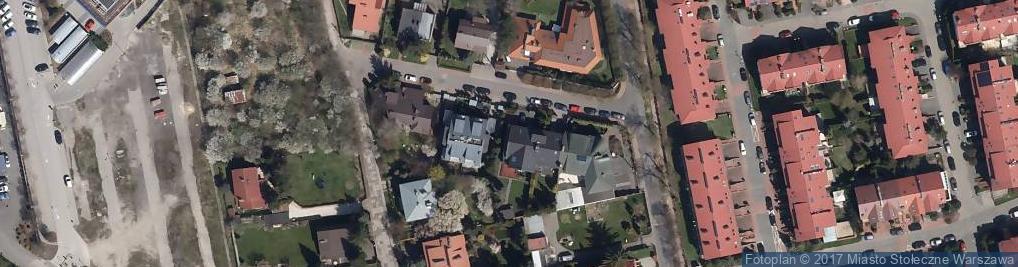Zdjęcie satelitarne Medical Education