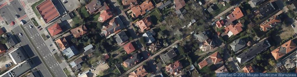 Zdjęcie satelitarne Mediscience
