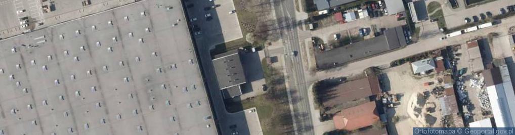 Zdjęcie satelitarne Mega Pack Jerzy Iwaniuk Małgorzata Iwaniuk