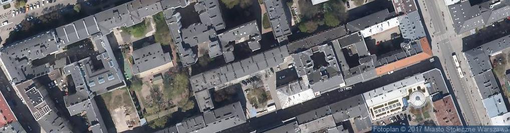 fa45e2032ef72 Zdjęcie satelitarne MHSI Galanteria Skórzana