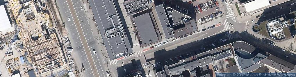 Zdjęcie satelitarne Michał Matan