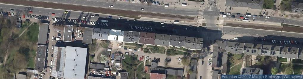 Zdjęcie satelitarne Mikro