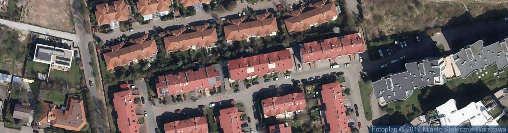 Zdjęcie satelitarne Mini Market Emil