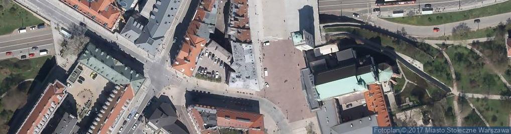 Zdjęcie satelitarne Miszbud Sp. z o.o.