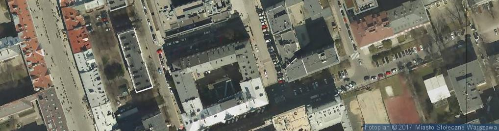 Zdjęcie satelitarne Mondial Mice Poland