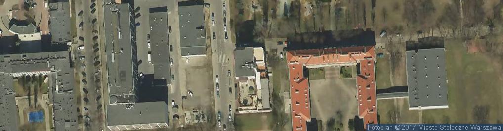 Zdjęcie satelitarne Moon Investments